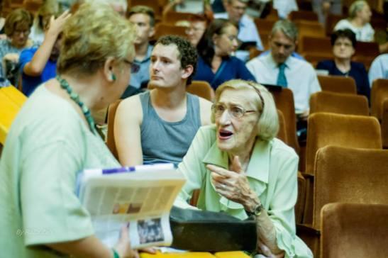 Publicul român merită o nouă sală de concerte!