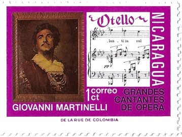 Giovanni Martinelli