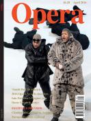 Opera - Aprilie 2016