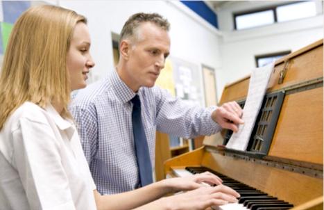 Imagine pag 22 - Profesor la școala de muzică Asistent specializat: între 1514 și 2600 de euro Profesor în învățământul artistic: de la 1768 la 3625 euro