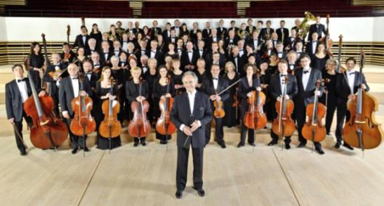 2 - Orchestra regionala