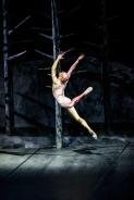 FRANKENSTEIN-The Royal Ballet, Choreography; Liam Scarlett, Elizabeth; Laura Morera, Victor;Federico Bonelli, The Creature; Steven McRae,
