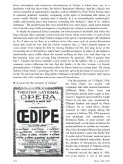 Complexul Œdipe (5)