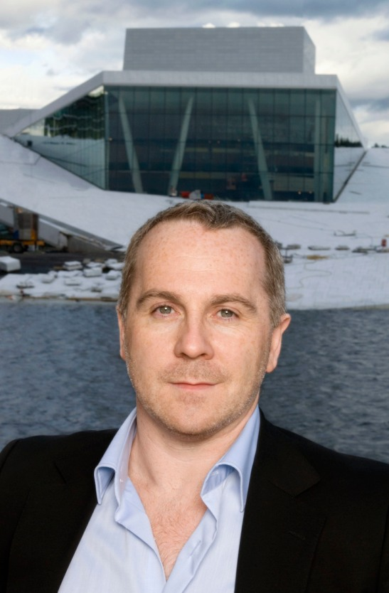 Paul Curran - Opera Oslo