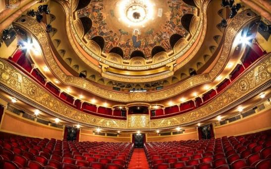 Opera Națională Timișoara