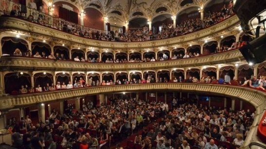 Opera Națională Cluj