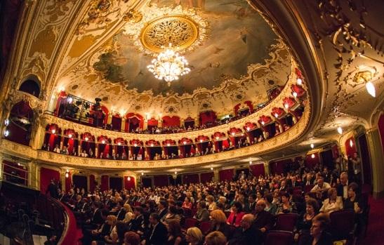 Opera Națională Iași