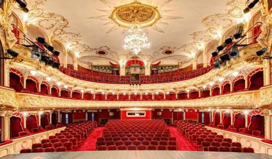 Teatrul Național Oradea