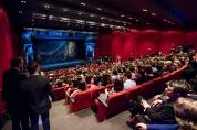 Noua clădire a teatrului de operetă, o victimă a luptelor sindicale