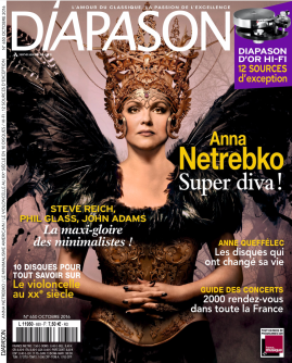 Diapason, No. 650 - Octombrie 2016
