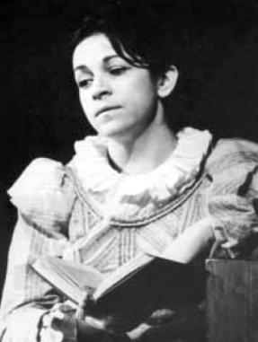 Ileana Cotrubaș (Tatiana) - Royal Opera House, 1972