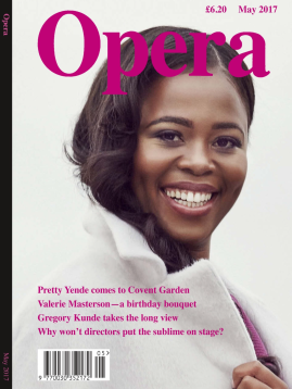 Cover Opera Mai 2017