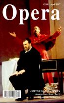 Opera, Aprilie 1997