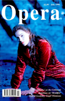 Opera, Iulie 1996