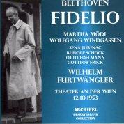 Wilhelm Fürtwangler (1953, live)