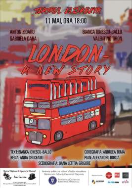London - A New Story