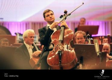10 sept - Munchner Philharmoniker_Gergiev_Ionita19 - Catalina Filip