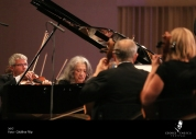 12 sept- Royal Philharmonic_Argerich_Dutoit11 - Catalina Filip