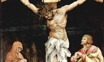 Crucificarea - Mathias Gr