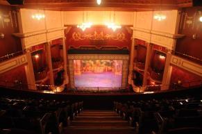 New Theatre, Cardiff - sediul WNO