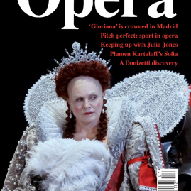 Opera July 2018