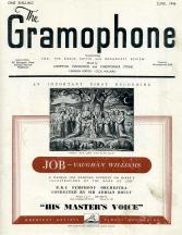 Gramophone - Iunie 1946