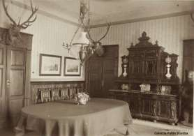 Interior Palatul Ghika (2)
