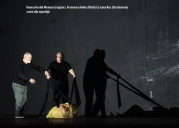 Giancarlo del Monaco - Francesco Anile