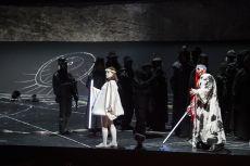 Chiara Skerath – Antigone și Christopher Maltman – Œdipe