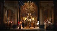 Tre sbirri, una carrozza - Tosca@ Teatro alla Scala, Actul I