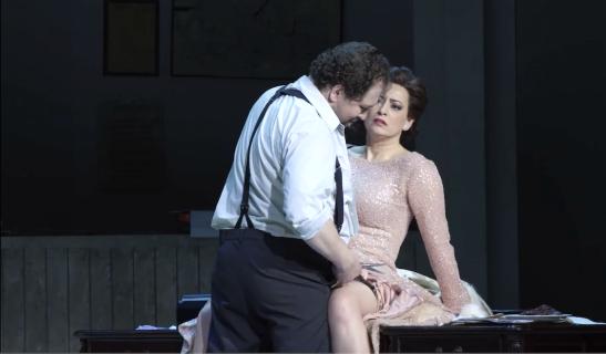 Tosca - Opera Națională Varșovia