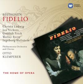 Fidelio - Klemperer 1961