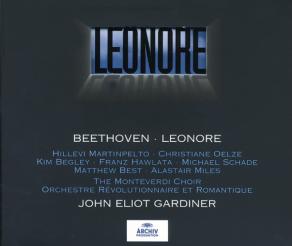 Leonore - Gardiner