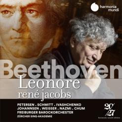 Leonore - Jacobs