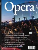 Opera, August 2020